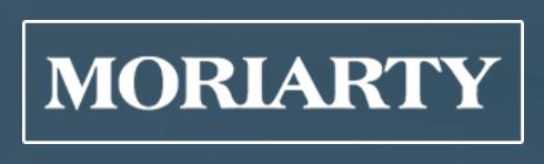 John Moriarty & Associates dba Moriarty Logo
