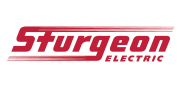 Sturgeon Electric-logo