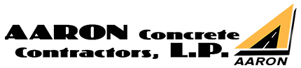 Aaron Concrete Contractors