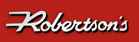 Robertson's Ready Mix Logo