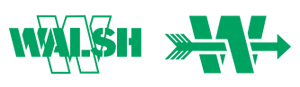 Walsh Group Logo