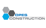 OPES Construction, Inc-logo