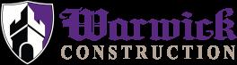 Warwick Construction-logo