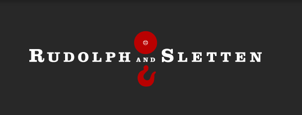 Rudolph and Sletten Inc-logo