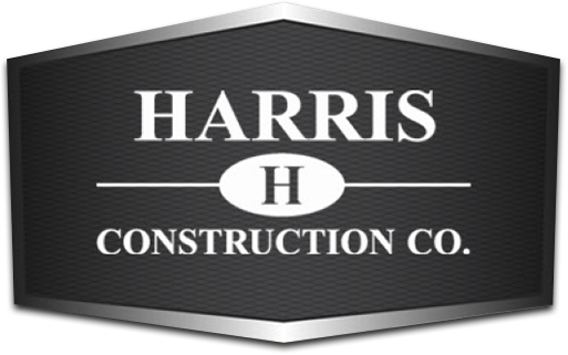 Harris Construction Co-logo