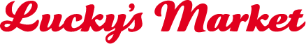 Lucky's Market Operating Co. Logo