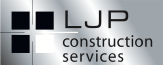 La Jolla Pacific DBA LJP Construction Services Logo