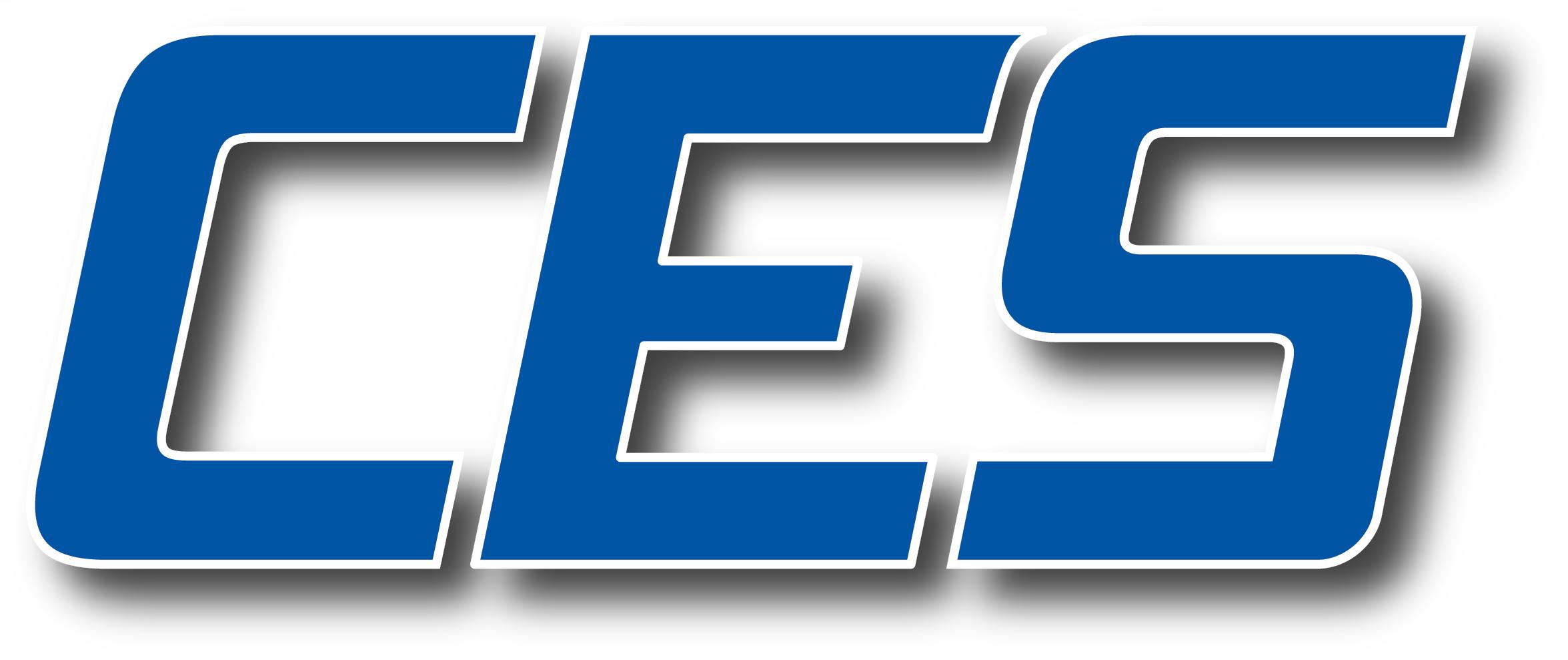 Civil Earth Sitework (CES)-logo