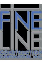 Fine Line Construction Contractors Logo