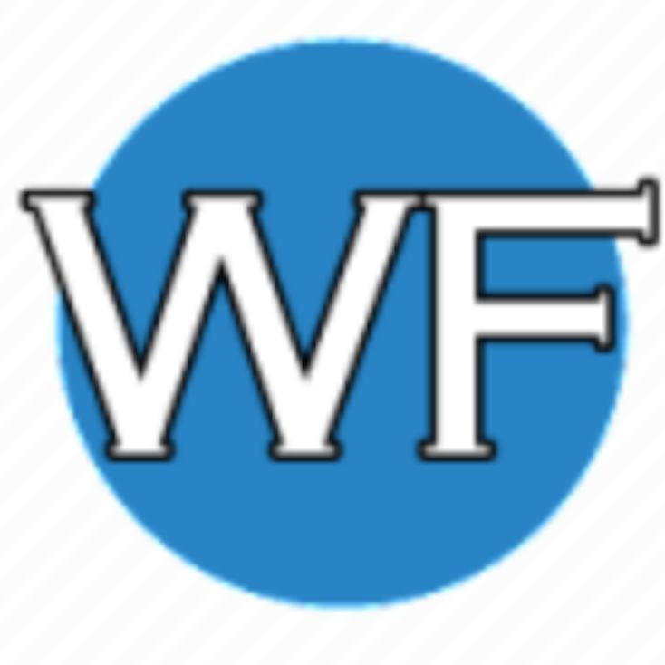 W F Builders-logo