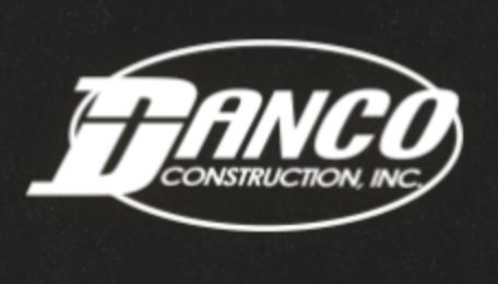 Danco Construction, Inc.-logo