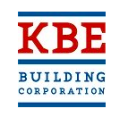 KBE Building Corporation Logo