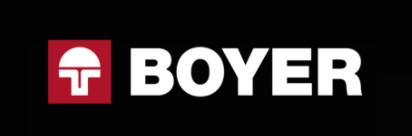Boyer Company-logo