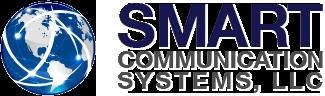 Smart Communication Systems Logo