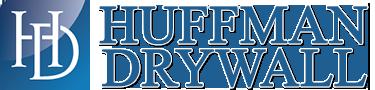 Huffman Drywall Logo