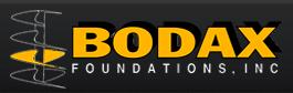 Bodax Foundations Inc.-logo