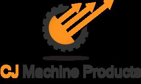 CJ Machine Products-logo