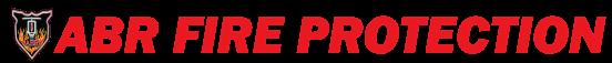 ABR Fire Protection Inc. Logo