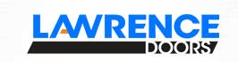 Lawrence Doors Logo