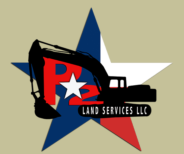 P2 Land Services-logo