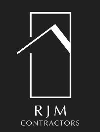 RJM Contractors Logo