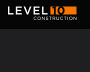 Level 10 Construction Logo