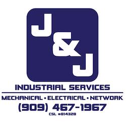 J & J Industrial Services Logo