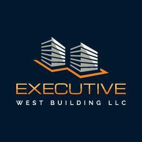 Executive West Building LLC Logo