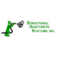Structural Shotcrete Systems Inc. Logo