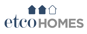 Etco Homes Logo