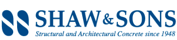 Shaw & Sons-logo