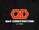 Q&D Construction-logo