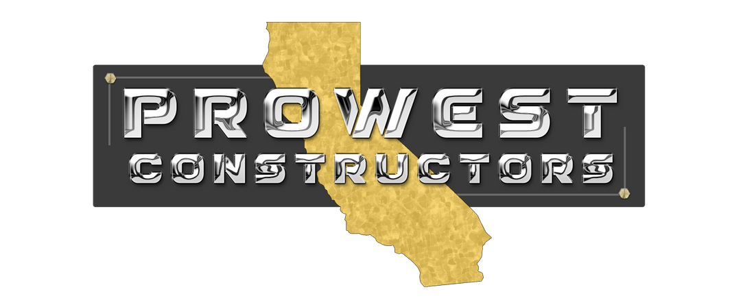 ProWest Constructors Logo