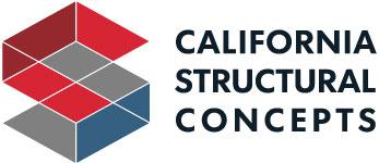 California Structural Concepts Logo