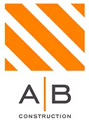 A & B Construction-logo
