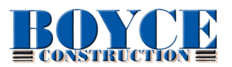 Boyce Construction Inc-logo