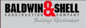 Baldwin & Shell Construction Company-logo