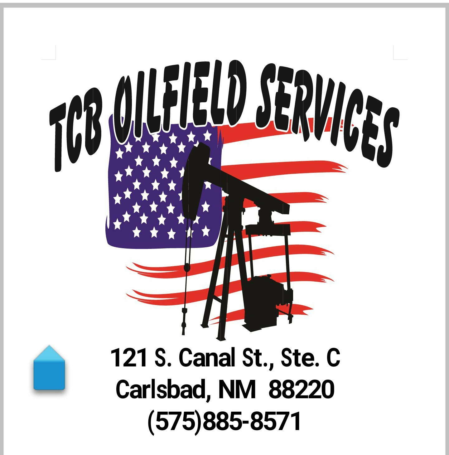 TCB Oilfield Services-logo