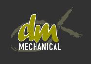 DM Mechanical Logo