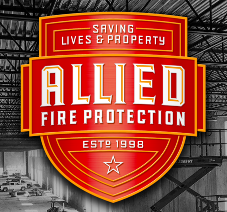 Allied Fire Protection-logo