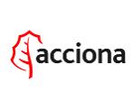 Acciona Energy USA Global LL Logo