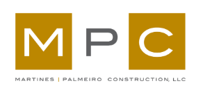 Martines Palmeiro Construction Logo