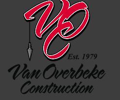 Van Overbeke Construction-logo