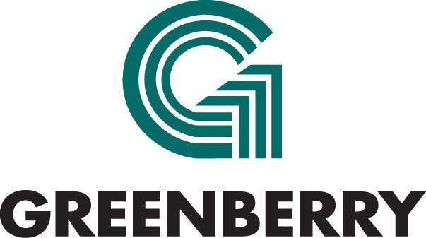 Greenberry Industrial Logo