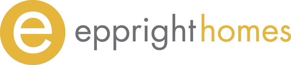 Eppright Homes Logo