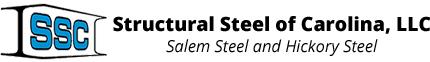 Structural Steel of Carolina LLC Logo