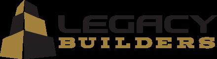 Legacy Builders -logo