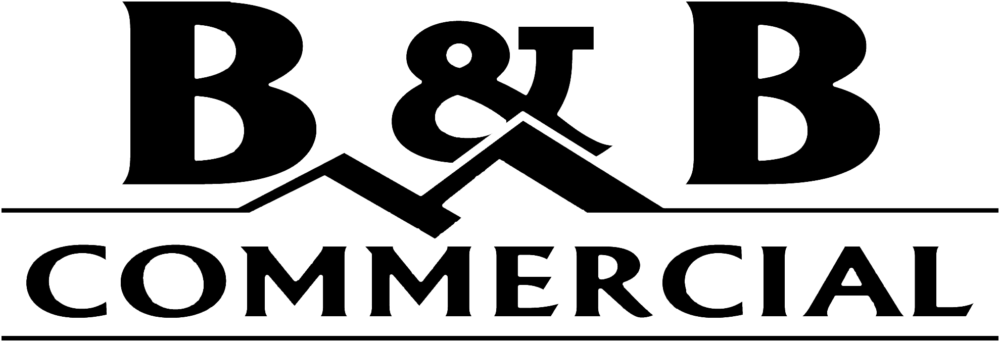 B & B Commercial-logo
