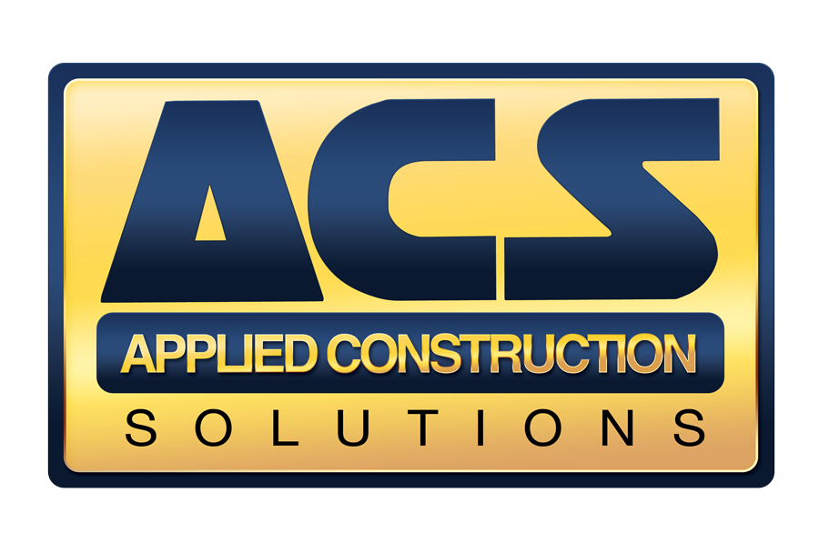 Applied Construction Solutions Logo
