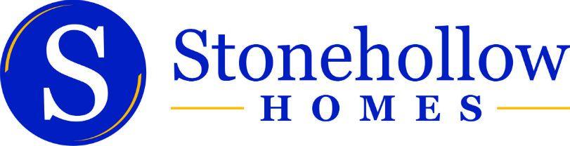 Stonehollow Homes-logo